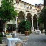 San Domenico. Taormina