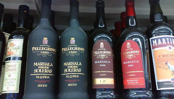 sicilien vin